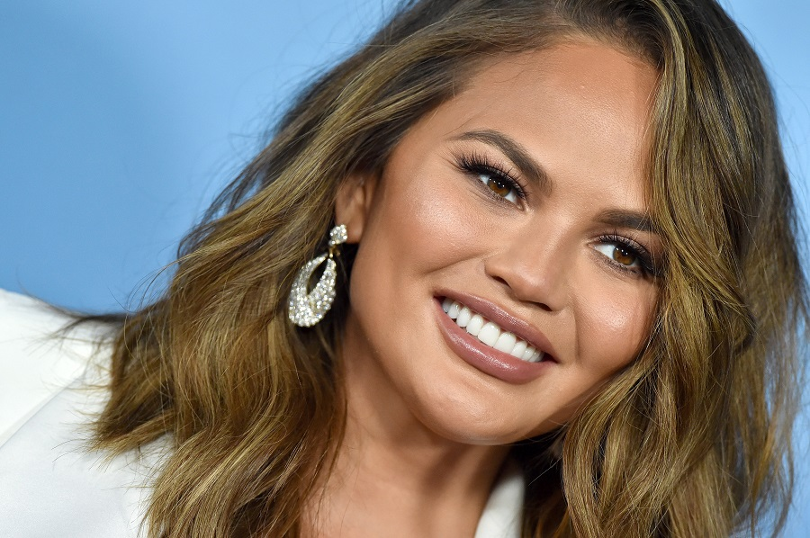 People's new sexiest man alive was just revealed, and Chrissy Teigen's reaction has us cracking up