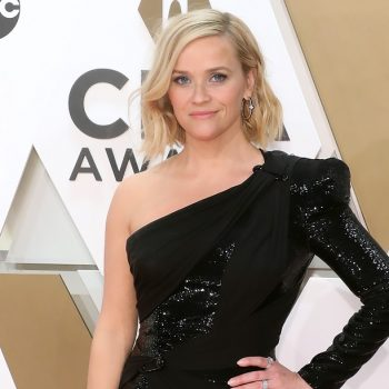 The best-dressed stars on the CMAs red carpet, including Reese Witherspoon's perfect LBD