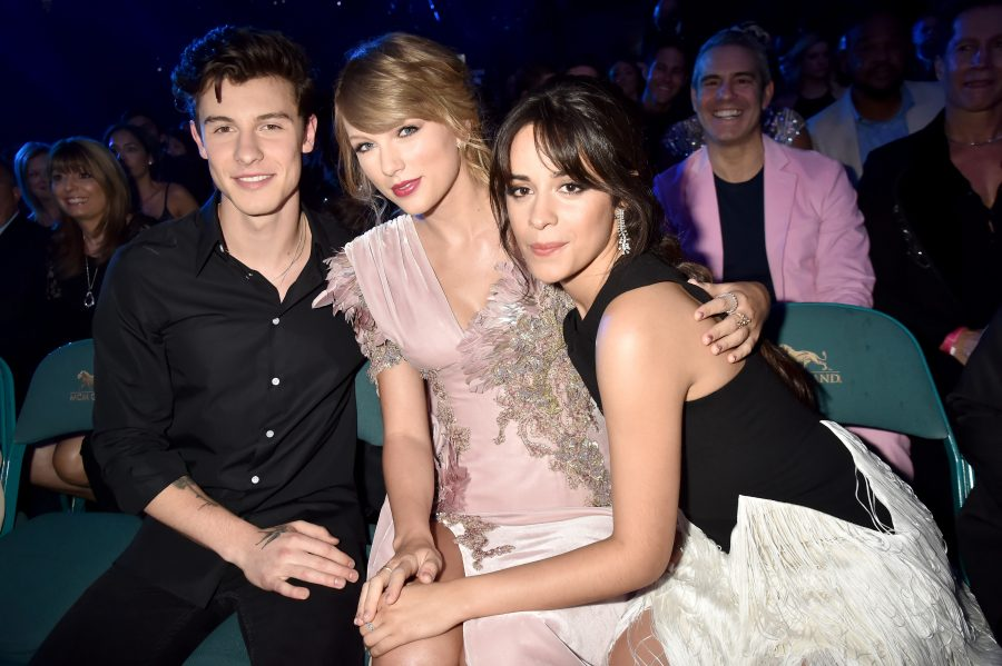 """The internet is swooning over Shawn Mendes's new lyrics in Taylor Swift's """"Lover"""" remix"""