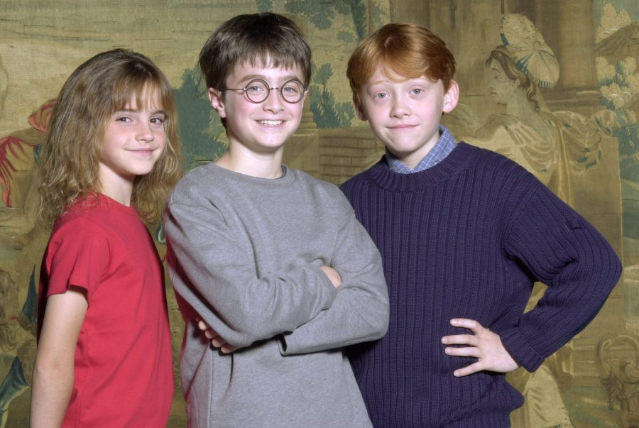 This Harry Potter advent calendar is giving us muggles some holiday magic