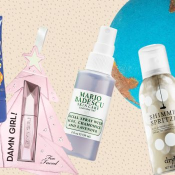 The best beauty stocking stuffers to gift, under $20