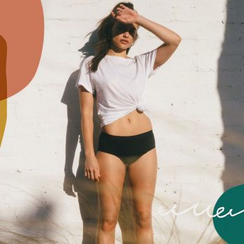 Real talk: I tested Thinx period underwear on my heaviest day