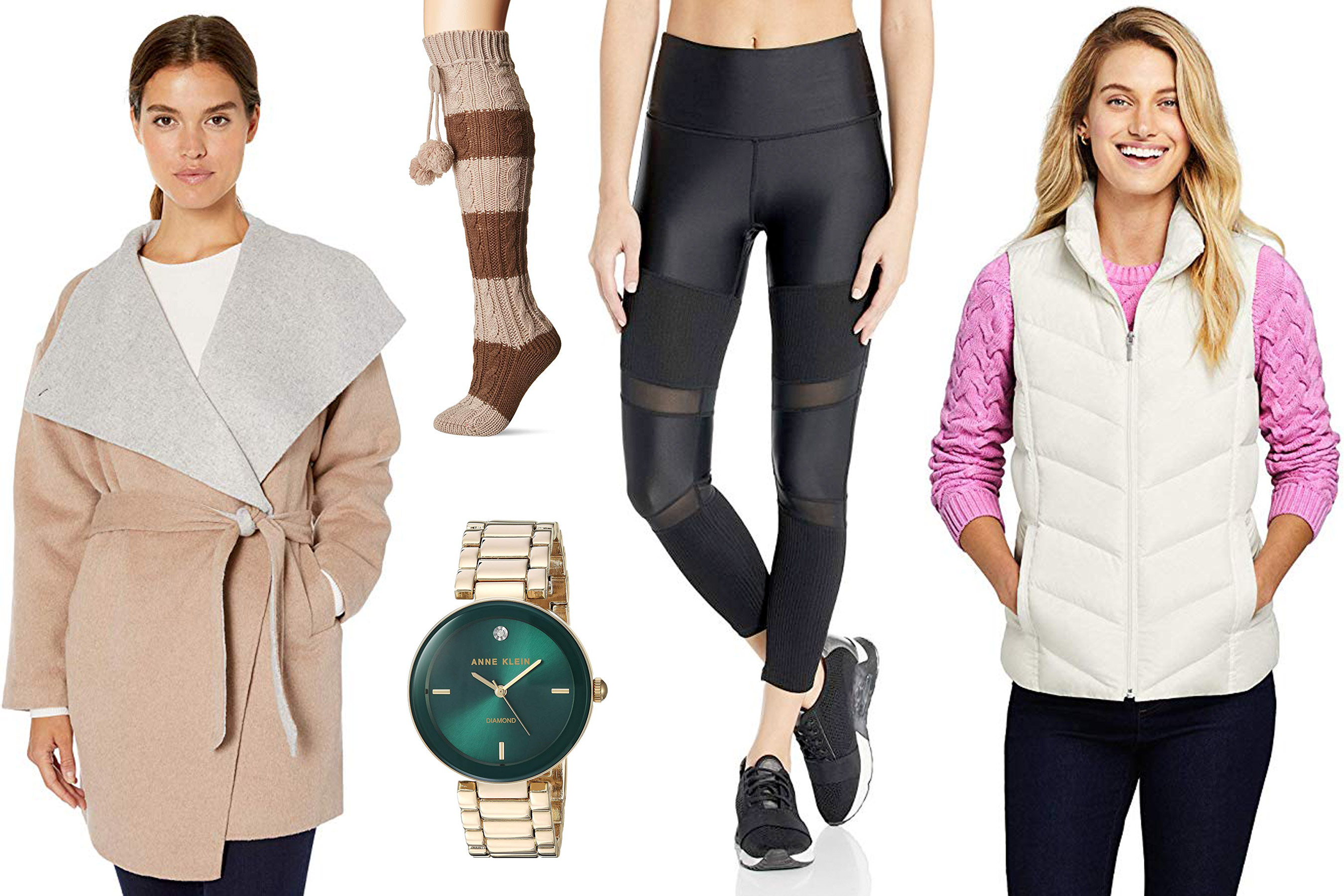 Amazon predicts these will be the 100 most popular fashion gifts this holiday season