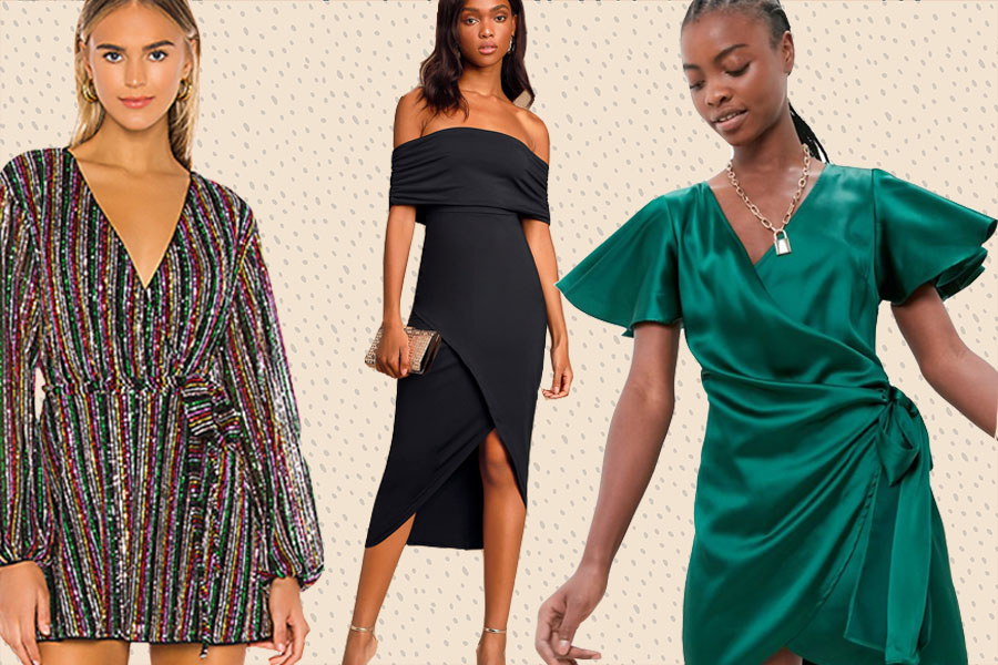 The best party pieces to treat yourself to this holiday season, starting at $14