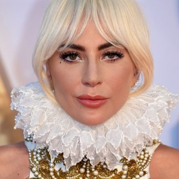 Lady Gaga matched her hair to her bridesmaid dress, and now we have a plan for our next wedding