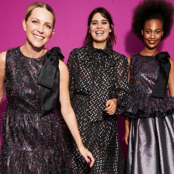 Your next holiday party is begging for a festive outfit from Nordstrom's latest affordable collection