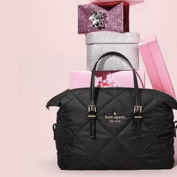 Kate Spade's surprise 75% off sale will have you snapping up everyone's Christmas presents