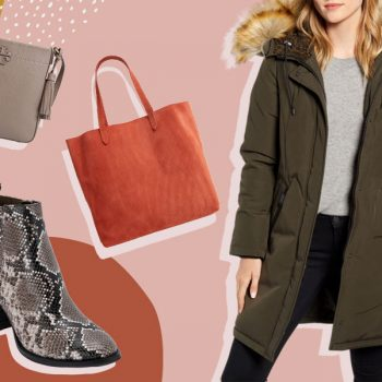 Nordstrom's Black Friday sale is finally here—here are the deals you can shop now