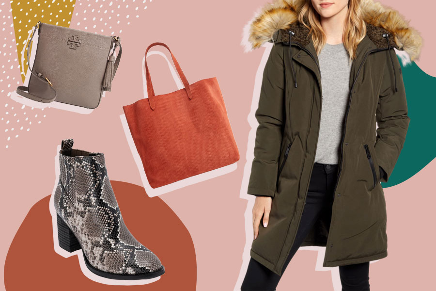 Nordstrom just released a preview of its Black Friday sale—here are the deals you need to know about