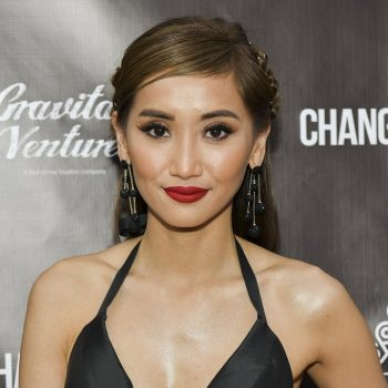 "Brenda Song says she was told she was ""not Asian enough"" for <em>Crazy Rich Asians</em>—um, what?"
