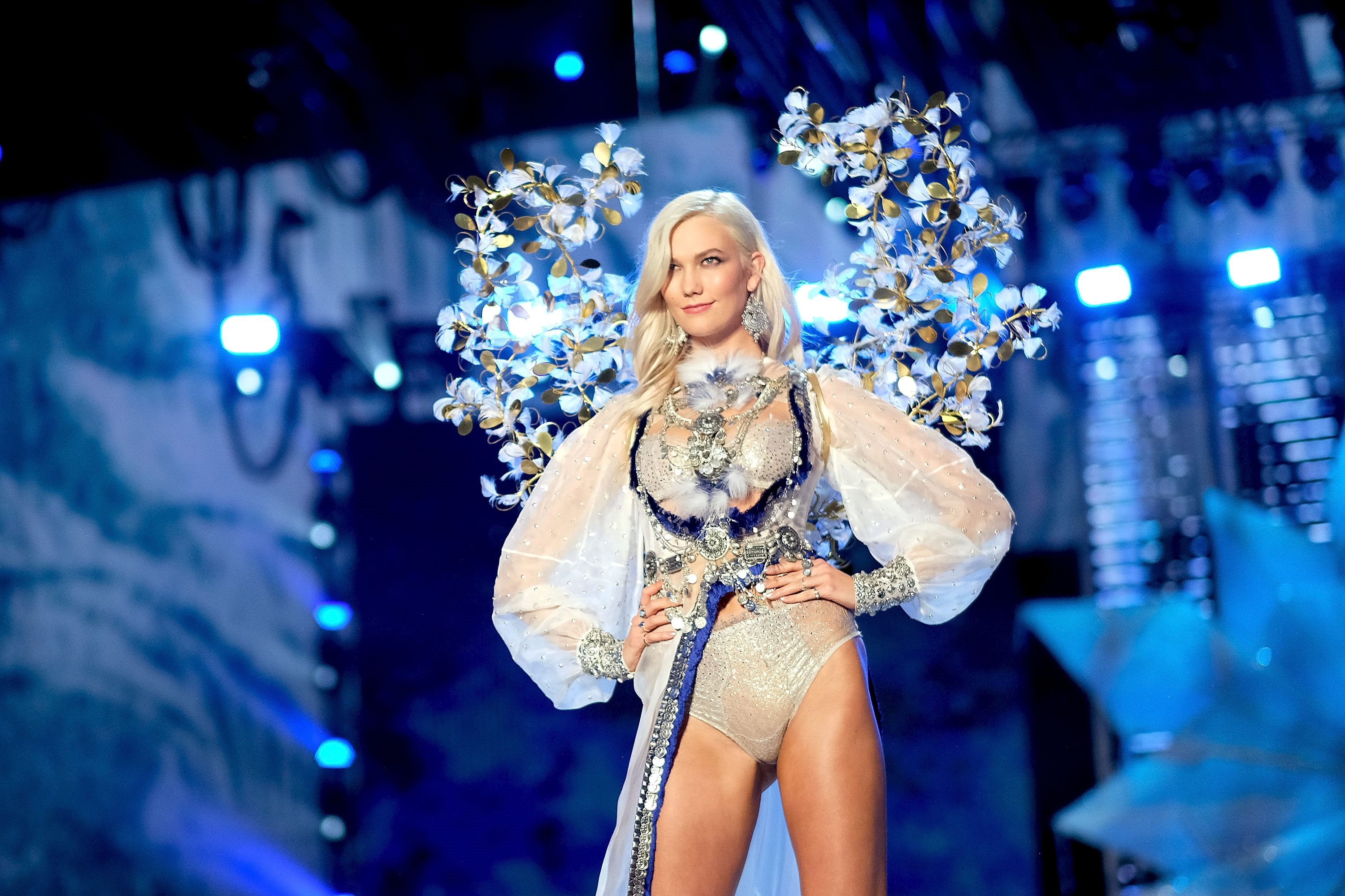 Victoria's Secret has officially canceled its annual fashion show amid backlash from models