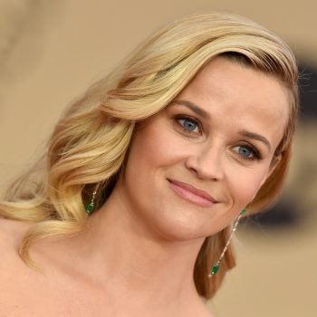 Reese Witherspoon's TBT photo has even her surprised at her natural hair color