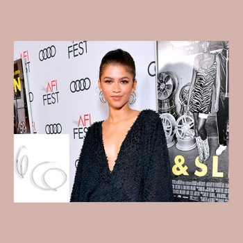 Shop the affordable jewelry brand Zendaya, Blake Lively, and more stars can't stop wearing