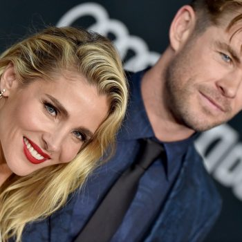 Elsa Pataky got real about Miley Cyrus's split from her brother-in-law Liam Hemsworth
