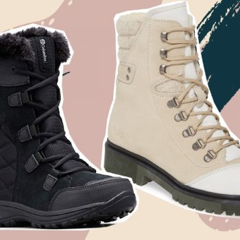 The 8 best winter boots you can buy to keep your feet warm this season