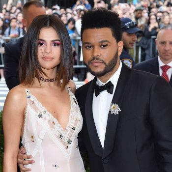 The Weeknd isn't releasing *that* song about Selena Gomez after all
