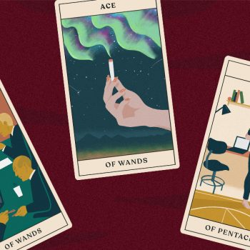 Your December tarot card reading, according to your zodiac sign