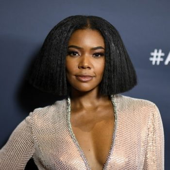 Gabrielle Union was reportedly fired from <em>America's Got Talent</em> after she called out racism and sexism on set