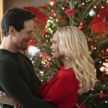 Hallmark is bringing back its Christmas movie marathon to fill your social-distancing weekends