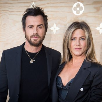 Our invite to Jennifer Aniston and Justin Theroux's epic Friendsgiving party must have gotten lost in the mail