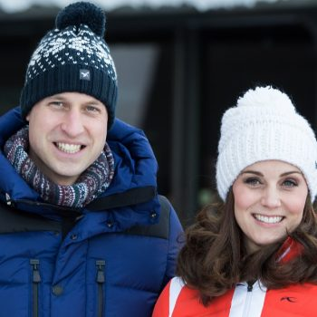Kate Middleton and Prince William are living our dreams in their new Christmas TV special