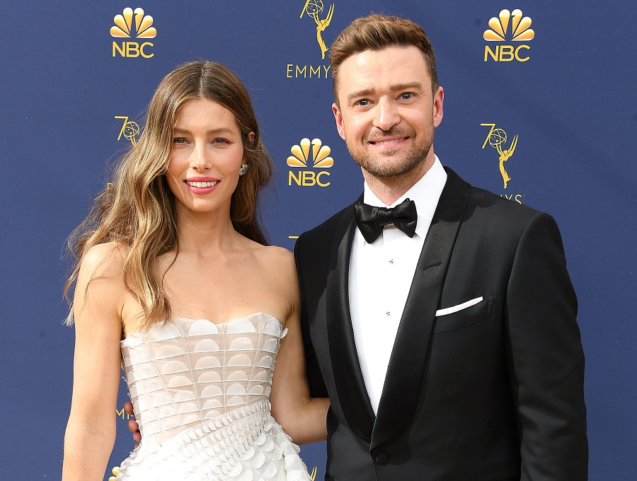 Justin Timberlake Issues Public Apology to Jessica Biel ...