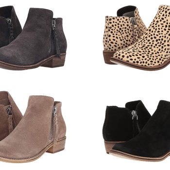 Cyber Monday might be over, but a Zappos Daily Deal has boots on sale for 50% off