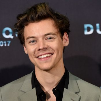 "All the best reactions to Harry Styles' bizarre fairy tale video for ""Adore You"""