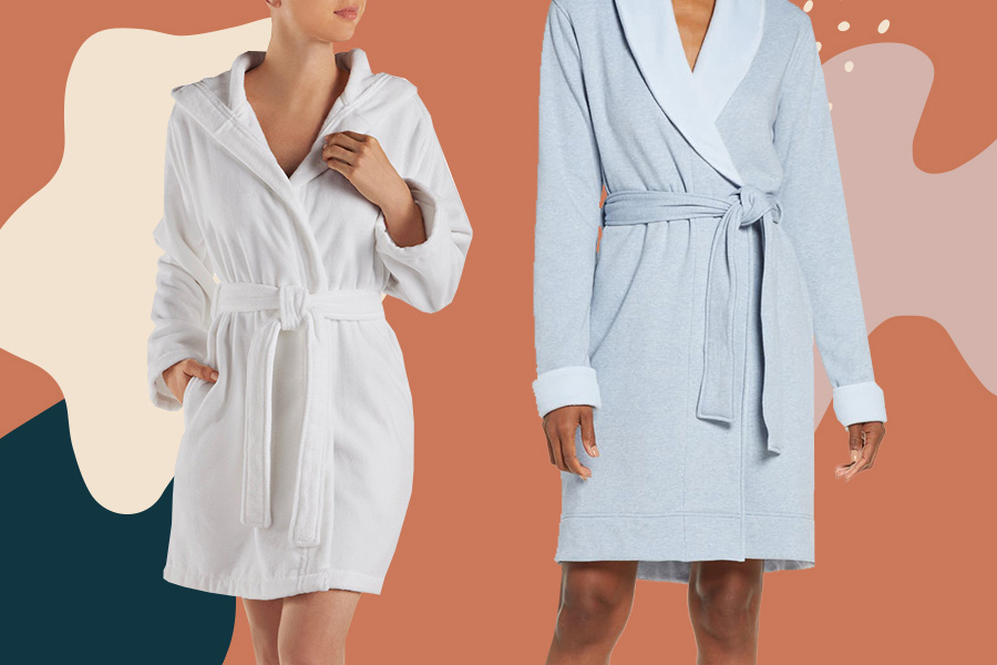 7 cozy robes that would make Baby Yoda proud