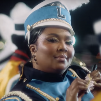 "Lizzo dropped a new music video for ""Good As Hell,"" and, well, it's good as hell"
