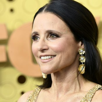 Julia Louis-Dreyfus opened up about the sexism she experienced at <em>SNL</em> in the '80s