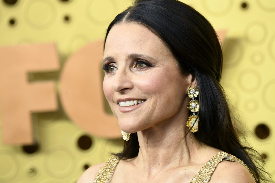 """Julia Louis-Dreyfus opened up about the sexism she experienced at """"SNL"""" in the '80s"""