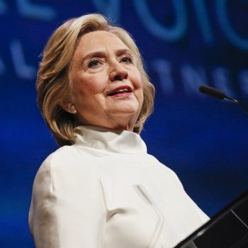 We're calling it: Hillary Clinton's new docuseries is going to be must-see TV
