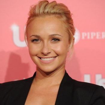 Hayden Panettiere went dramatically short for her badass new haircut