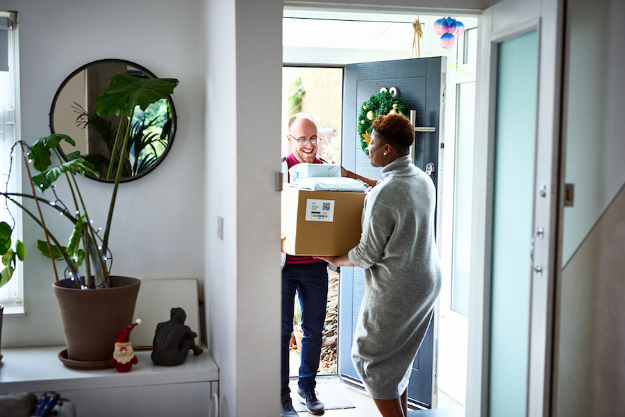 Amazon just released its holiday shipping schedule—and this is the deadline for ordering last-minute gifts