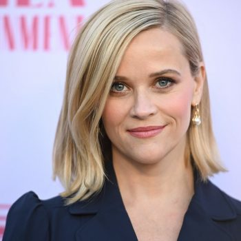 Here's why Reese Witherspoon reveals her pay rate to other women in Hollywood