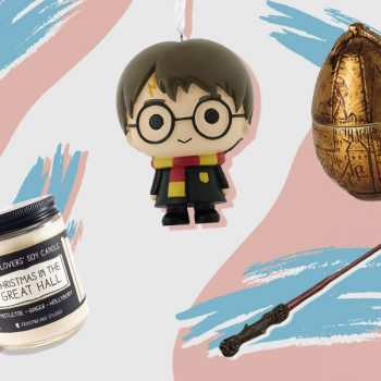 19 magical stocking stuffers that will make it a happy Christmas for <em>Harry Potter </em>fans