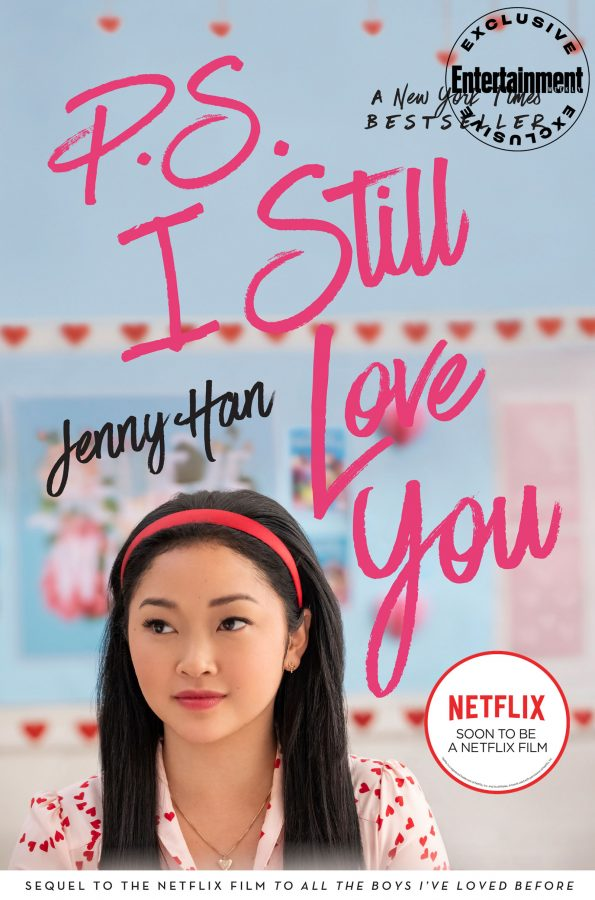 Lara Jean is torn between Peter and John in To All The Boys: P.S. I Still Love You—and these photos are melting our hearts