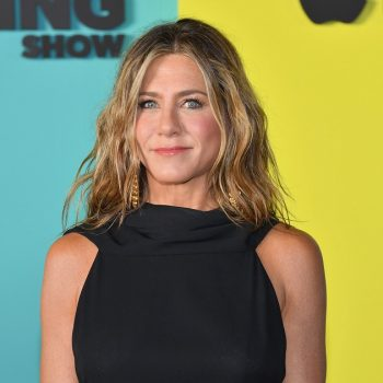 We are overcome seeing Baby Jennifer Aniston in her #tbt Instagram photo