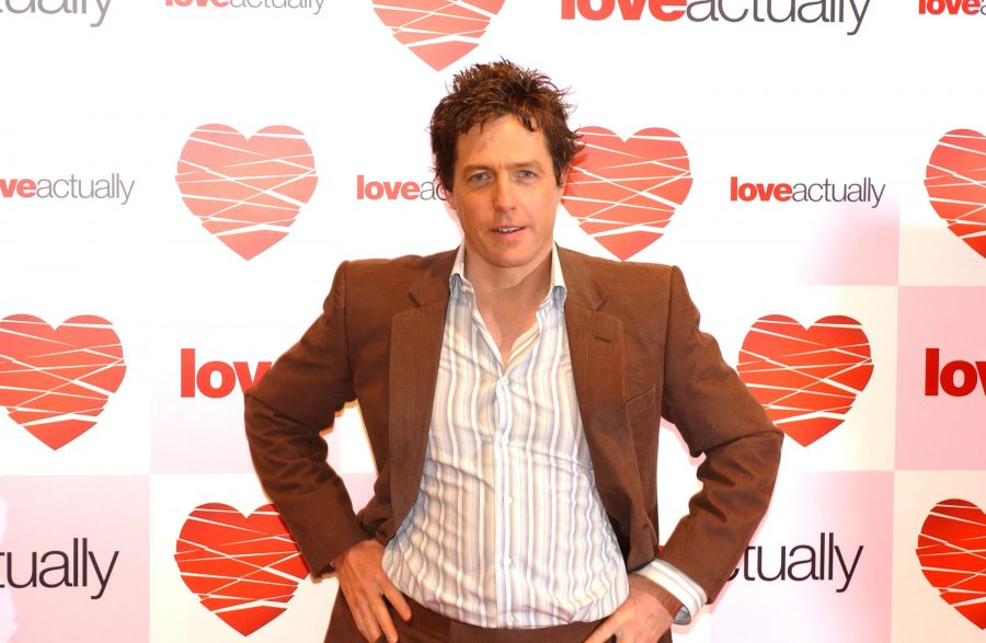 Hugh Grant despises the happiest scene in Love, Actually, and we can't accept this Grinch moment