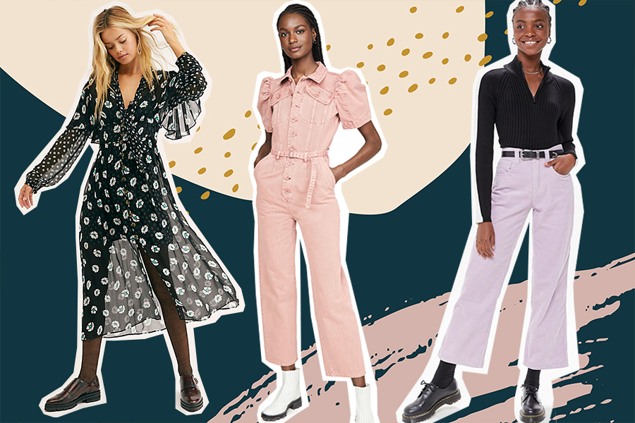 Experts Share What 2020 Fashion Trends We Should Be Buying Hellogiggles