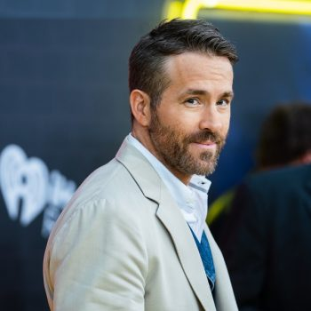 Ryan Reynolds completely agrees that Kate Beckinsale is his doppelgänger, and we can't un-see it