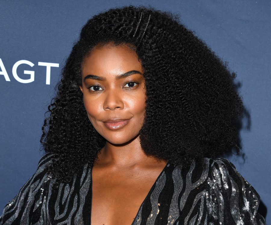 """Gabrielle Union shared her hairstyles that were deemed """"too Black"""" for America's Got Talent"""