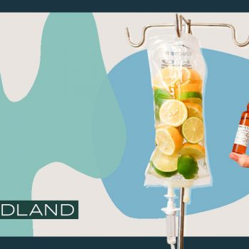 Trendland: IV therapy is supposed to heal you from the inside out, but is it worth it? Experts weigh in