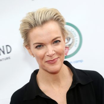 """Megyn Kelly would have made """"edits"""" to Charlize Theron's performance of her in <em>Bombshell</em>"""