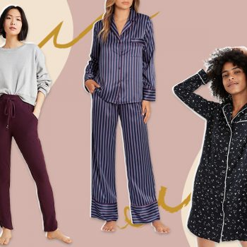 11 cozy outfits to wear if you're staying home on New Year's Eve