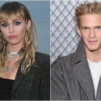 Here's why everyone thinks Miley Cyrus and Cody Simpson are about to drop new music together