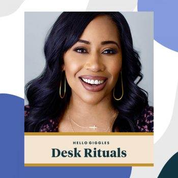 How this wellness entrepreneur overcame burnout and keeps sane at work