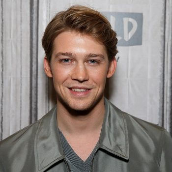 Joe Alwyn got real about what it's like to have Taylor Swift write love songs about you