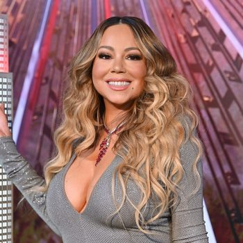 Mariah Carey just gave us all we want for Christmas by releasing a brand-new music video of her eternal holiday hit
